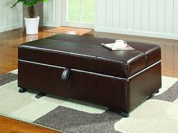 Castro Convertible Ottoman Bed by Amazon Com Coaster Home Furnishings Covertible Foam Mattress