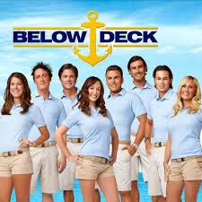 Eddie Lucas Below Deck Facebook by Bravo U0027s Below Deck Vs Downton Abbey On Pbs How The Characters