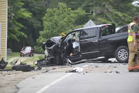 Police: Fatal Crash Occurred Shortly After Man Left Impound Lot ... Fatal Fire Apparatus In Vermontcivilian Killed Truck Crash Stock Photos Images Alamy Deadly In Germany Video Shows Driver On Phone Before Fatal Truck1newscom Truck Crash On 401 In Toronto Am1380 Semitruck Long Grove Il 6102014 Firefighter Jobs Car Vs Dump Hwy 331 Troopers Dies After Went Off Side Of Road Down A Sheriff Says Brakes Failed Wis Authorities Identify Victims That Left Mother And Son Dead Picton Road Closed Fatal At Wilton Camden