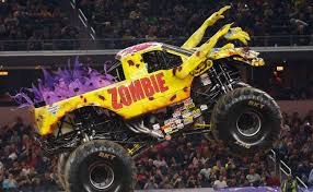 The Road To Monster Jam World Finals XVII | Monster Jam