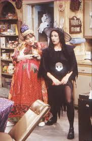 Roseanne Halloween Episodes by Halloween The Final Chapter U0027 Season 8 4 Photos Best