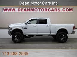 100 Diesel Truck Finder 2018 Ram 2500 67L CUMMINS DIESEL 4X4 LARAMIE LIFTED LOADED 1329