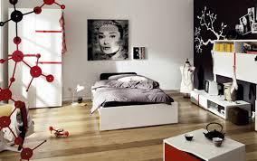 Young Women Bedroom Ideas Photo
