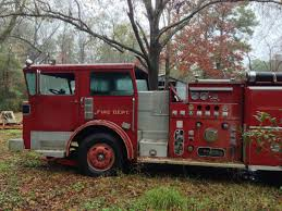 100 Old Fire Truck For Sale I Have 4 Fire Trucks To Sell In Shreveport Louisiana As Part Of My