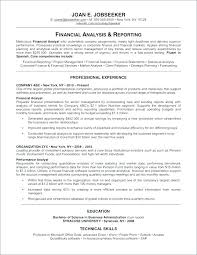 Australian Resume Example Of Examples Professional Format