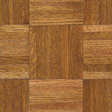 Armstrong Flooring Urethane Parquet 12 Solid Oak Hardwood In High Glossy Honey Reviews