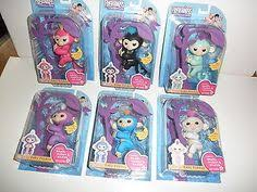 Other Interactive Toys 232 Fingerlings Monkey Zoe Mia Baby Wowwee Turquoise New Toy BUY IT NOW ONLY 50 On EBay