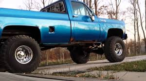 1977 Chevy K10 4x4 - YouTube 1977 Chevy K20 Underhood Electrical Components Idenfication Truckdomeus 77 Lifted Pickup Trucks 81 C10 Swb Page 20 Truckcar Forum Gmc Truck Mykel Wagner His Lmc Truck And Chevrolet 4x4 Scottsdale Bonanza Camper Special For Sale Bonanza Save Our Oceans For Autabuycom Chevy K10 4x4 Youtube Shortbed Stepside 1500 12 Ton For Cars Gallery Chevy Dually Work Truck Complete