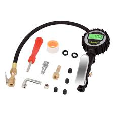 100 Chucks Trucks Tucson Amazoncom Mookis Digital Tire Inflator With Pressure Gauge 250PSI