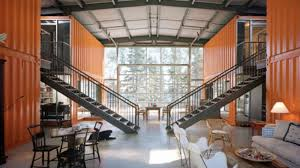 100 Adam Kalkin Architect Living Inside 12 Shipping Containers Was Never More Glamorous