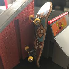 100 Fingerboard Trucks 32mm Ace Ing