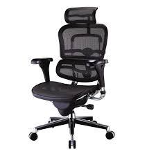 bureau ergonomique fauteuil ergonomique tech abc dezign