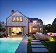 100 Apd Architects An Exquisite Modern Retreat On The Idyllic Island Of Nantucket