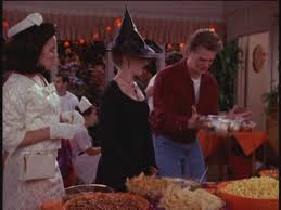 Roseanne Halloween Episodes by Hauntingly Good Halloween Tv Specials Latest Wrinkle