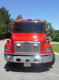 100 Freightliner Fire Trucks 2000 EOne Pumper PFA0151SOLD Palmetto Apparatus