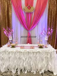 Wedding Event Decor Service By S7C
