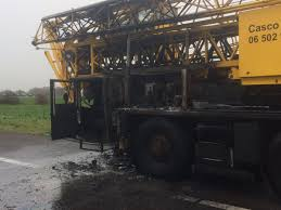 100 How Long Is A Truck 28 At Zout Beach Close By Burning Truck International News