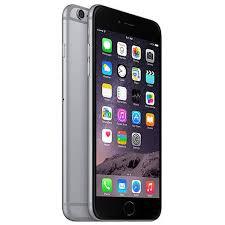 Verizon Wireless Apple iPhone 6 Plus 16GB Refurbished Smartphone