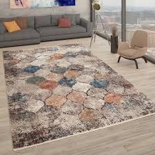 orient teppich marokkanisches design bunt