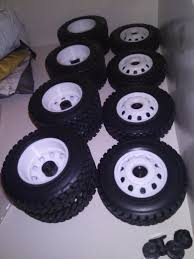 My New 1/14 RC Truck Tires Just Arrived. And They Look And Fit Just ... Damaged 18 Wheeler Truck Burst Tires By Highway Street With Stock Rc Dalys Ion Mt Premounted 118 Monster 2 By Maverick Amazoncom Nitto Mud Grappler Radial Tire 381550r18 128q Automotive 2016 Gmc Sierra Denali 2500 Fuel Throttle Wheels Armory Rims Black Rhino Closeup Incubus Used 714 Chrome Inch For Chevy Nissan 20 Toyota Tundra And 19 22 24 Set Of 4 Hankook Inch Dyna Pro Truck Tires Big Rims Little Truck Need Help Colorado Canyon
