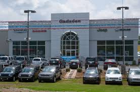 About Chrysler Dodge Jeep Ram Of Gadsden | New And Used Cars, Auto ... Used Gmc Sonoma For Sale In Birmingham Al 167 Cars From 800 Chevrolet Dealership Edwards Dtown 35233 Worktrux 2018 Dodge Challenger For Jim Burke Cdjr Featured Suvs Hendrick Chrysler Jeep Ram Lvo Trucks For Sale In Birminghamal New Tundra Trd Sport 2010 Freightliner Century Tandem Axle Sleeper 1281 Bad Credit Ok American Car Center Less Than 2000 Dollars Autocom Ford Trucks In On Buyllsearch