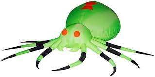 Halloween Inflatable Spider Archway by Halloween Inflatables U2013 Tagged