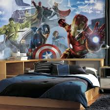 wall ideas marvel superhero wall decor 1000 images about kids