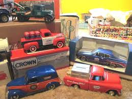11 - Crown Gas - Ertl And Liberty Bank Trucks Various Years With ... Actontrucks Cutting Truck Fuel Csumption 40 By 2025 Union Of 7 Ways To Maximize Efficiency In Old Trucks Fuelzee Helps You Most Efficient Top 10 Best Gas Mileage 2012 Thirty Years Gmt 400series Gm Trucks Hemmings Daily The Fuelefficient Suvs Consumer Reports Natural Ford Save Money Repinned Www Increase Chevrolet Silverado 1500 Axleaddict 5 Pros Cons Getting A Diesel Vs Pickup Booster Get Gas Delivered While Work Car Blue Magnetic Oil Saver Performance Up Hybrid Garbage Now On Sale In Us Saving While Hauling Economy Vehicles Fit Your Lifestyle