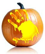 Scariest Pumpkin Carving Patterns by Take Your Scary Pumpkin Carving Patterns To The Next Level With 5