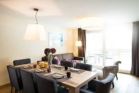 35 Room Apartment In Laax