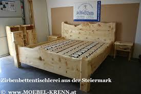 zirbenholzbetten tischlerei zirbenbetten tischlerei