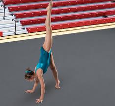 Gymnastic Floor Mats Canada by Gymnastics Mats By Dollamur