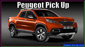 Peugeot Pick Up 2018 - New 2018 Peugeot Compact Pickup Truck - YouTube 5 Facts About The Two Ford Trucks Making A Comeback Fordtrucks And Suvs Give Detroit Auto Show 2018 Its Mojo Slashgear Best Compact Midsize Pickup Truck The Car Guide Motoring Tv New Ultimate Buyers Motor Trend This Is Mercedesbenzs New Premium Verge Midsize Trucks Are Smaller Abc7com Daimler Confirms Nissan Involvement With Mercedes Chevys Army Truck Is A Totally Silent Offroad Beast Maxim Isuzu Dmax At35 Arctic Review Road And Tracks 100 Years Of Exploring Possibilities Chevrolet Suzuki Carry Cars For Sale In Myanmar Found 650 Carsdb Mercedesbenz Says Glt Wont Be Fat Cowboy 4wheel