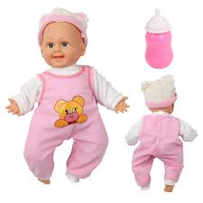 Baby Alive Luv N Snuggle Baby African American Doll Maziply Toys