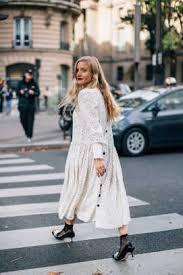 71 Paris Fashion Week Street Style Spring 2018