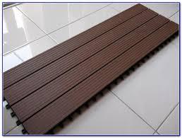 Kon Tiki Wood Deck Tiles by Interlocking Wood Patio Tiles Design Ideas Interlocking Decking