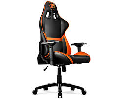 Recaro Office Chair Philippines by Cougar Armor Gaming Chair