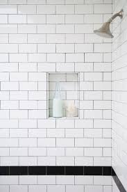 black and white subway tile inspiring idea 12 kitchen classic