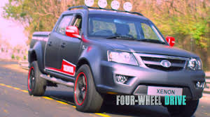 TATA Xenon Features - YouTube Top 10 Trucks And Suvs In The 2013 Vehicle Dependability Study Mercedes X Class Details Confirmed 2018 Benz Pickup Truck Wikipedia Colorado Midsize Truck Chevrolet Twelve Every Guy Needs To Own In Their Lifetime The Classic Buyers Guide Drive Wkhorse Introduces An Electrick To Rival Tesla Wired 2016 Toyota Hilux Debuts With New 177hp Diesel 33 Photos Videos Chevy History 1918 1959 Ladder Racks Utility Model U Small Door Home Design Ideas