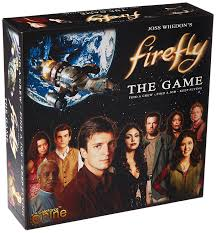 Amazon.com: Firefly: The Game: Not Available: Toys & Games