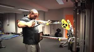 aste s entraîne dans la salle eric favre sport