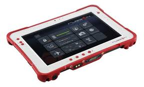 Rextorm Rugged Tablet Designed for Field Work GPS World