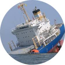 Nadine Yacht Sinking 1997 by Rise Company Ltd U2013 Maritime Services