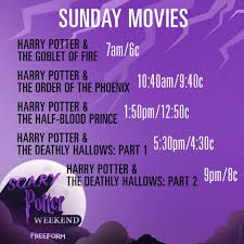 Abc Family 13 Nights Of Halloween Schedule by Freeform Home Facebook