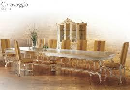 esszimmer garnitur für esszimmer caravaggio angelo cappellini