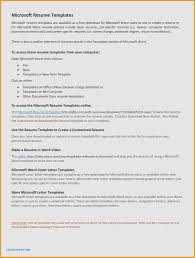Commercial Banking Cover Letter New Ms Word Templates