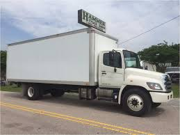 100 Truck Box For Sale Semi S For In Salisbury Nc Interesting Hino 268a Van