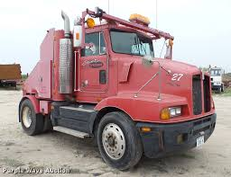 1993 Kenworth T400 Toter Truck | Item DC2650 | SOLD! June 21... Single Axle Day Cab Tractors Trucks For Sale Toter Truck Used 1999 Freightliner Fl60 Toter For Sale In Pa 23344 Home I20 Semitrckn Coe Mack Cruiseliner Custom Toter Us Trailer Can Show Hauler Cversions Wright Way Trailers Serving Iowa 1993 Kenworth T400 Truck Item Dc2650 Sold June 21 Rvs 23 Rv Trader Intertional 8100 Auctions Online Proxibid Peterbilt 379 Cmialucktradercom Welcome To Hd Trucks Equip Llc Home Of Low Mileage And Usage 2005 Freightliner M2 106 4 Door Hot Shot Semi Custom Bed