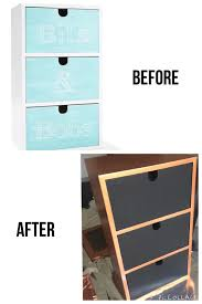 Small wooden drawers for storage on desk or duchess Paint them