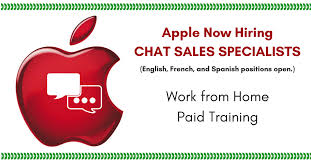 Apple Archives Real Work From Home Jobs by Rat Race Rebellion